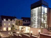 Wellness Hotel Diamant - Last Minute a dovolená