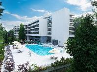 Esplanade Ensana Health Spa Hotel - pokoje Esplana - Last Minute a dovolená