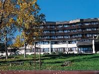 Hotel Hutník Ii - Last Minute a dovolená