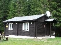Bungalovy Jasná - ubytování v soukromí