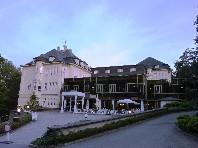 Lázně Teplice nad Bečvou Moravan - Last Minute a dovolená
