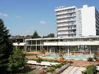 Splendid Ensana Health Spa Hotel - křídlo Grand - Last Minute a dovolená