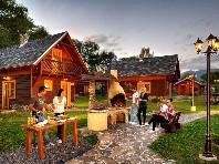 Aquapark Tatralandia - Holiday Village - Last Minute a dovolená