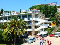 Hotel Mediteran - Last Minute a dovolená