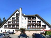 Hotel Mesit - v prosinci