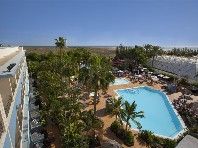 Hotel Ifa Altamarena - all inclusive