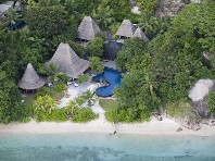 Hotel Maia Luxury Resort And Spa - dovolená