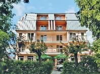 Villa Martini - hotel