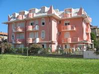 Apartmán Doria II - apartmány