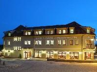 Hotel Záviš Z Falkenštejna - Last Minute a dovolená
