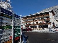 Hotel Bergland - Last Minute a dovolená