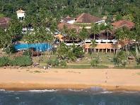 Tangerine Beach Hotel - dovolená