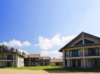 Hotel Kamili Beach Villa - dovolená
