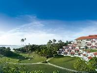 Hotel Vivanta By Taj - dovolená