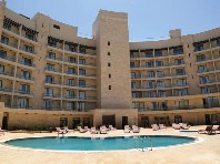 Oryx Hotel Aquaba - v listopadu