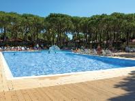 Villaggio Jesolo Mare Camping Adriatico - kempy