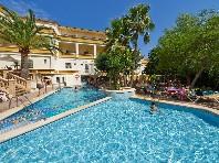 Hotel Flor Los Almendros - hotel