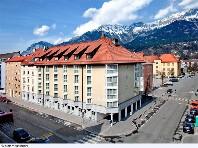 Hotel Alpinpark - snídaně