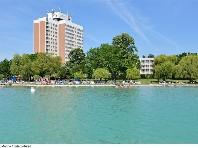 Hotel Marina - Last Minute a dovolená