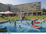 Hotel Club Tihany - hotel