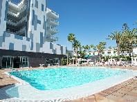 Hotel Labranda Marieta - v září