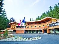 Horský Hotel Čeladenka - Last Minute a dovolená