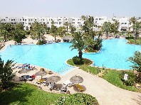 Hotel Djerba Resort - hotely