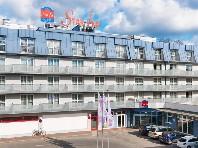 Star Inn Hotel Premium Graz - Last Minute a dovolená