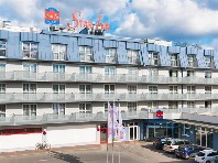 Star Inn Hotel Premium Graz - 2020