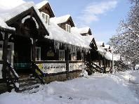 Hotel Švýcarské Domky - Last Minute a dovolená