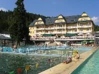 Grand Hotel Strand - Last Minute a dovolená