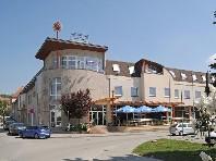 Amande Wine Wellness Hotel - luxusní ubytování