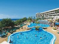 Hotel Aguamarina Golf All inclusive first minute