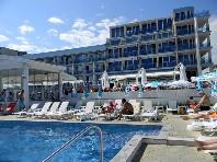 Hotel Eskada Beach  - letecky
