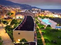 Hotel Las Olas - v červnu