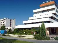 Central Ensana Health Spa Hotel - hotel