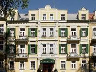Hotel Melodie - snídaně