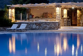 Dionyssos Hotel