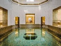Hotel Royal Palace - luxusní ubytování