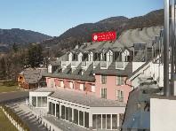 Ramada Hotel + Suites (Hotel Prisank) - polopenze