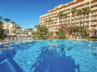 Hotel Hipotels Said - Last Minute a dovolená