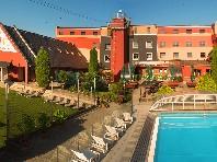 Wellness Hotel Panorama - hotel