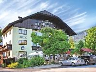 Pension Bergblick - penziony