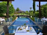 Hotel Miracle Resort - zimní dovolená