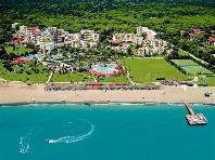 Hotel Limak Arcadia - dovolená