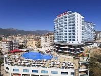 Hotel Diamond Hill - Last Minute a dovolená