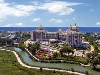Hotel Delphin Be Grand Resort - hotel