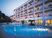 Hotel Terme Augusto - Last Minute a dovolená