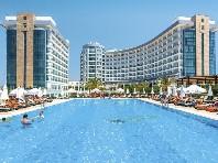 Hotel Sherwood Breezes Resort All inclusive
