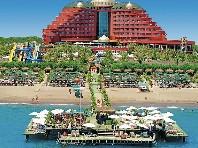 Hotel Delphin Palace - Last Minute a dovolená